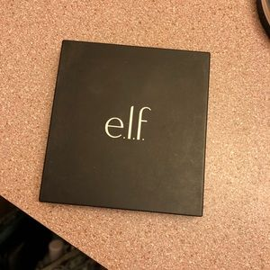 NWOT elf face palette
